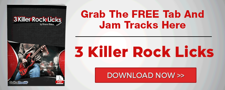 Grab The FREE Tab And Jam Tracks Here
