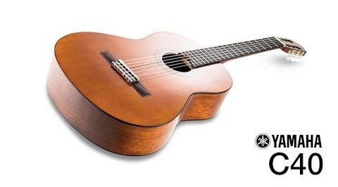How to Choose the Right Guitar Yamaha c40II